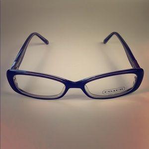 Women's Coach Eyeglasses